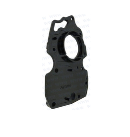 RecMar Parsun F50 & F60 EXHAUST PLATE (PAF60-02010009)