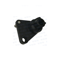 RecMar Parsun F50 & F60 DRIVEN PULLEY, THROTTLE (PAF60-05000017)