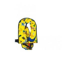 "Golden Ship Lifejacket 150N ""Baby"" self-inflating"