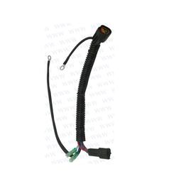 RecMar Parsun F50 & F60 WIRING HARNESS, HYDRAULIC TILT (PAF60-05000800)