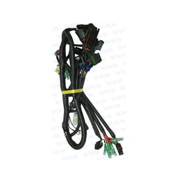 Parsun F50 & F60 WIRING HARNESS, ECU CONTROL (PAF60-05000900)