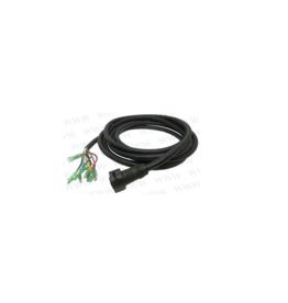 RecMar Yamaha/Parsun F40, F50, F60 Control Cable 10 pins (PAF40-08010100EI)