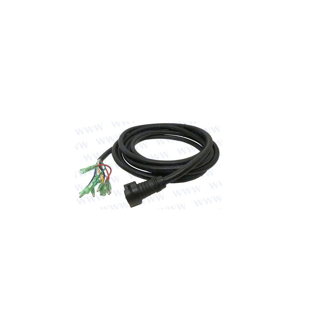 Yamaha / Parsun F40, F50, F60 CONTROL CABLE 10 pins (PAF40-08010100EI)