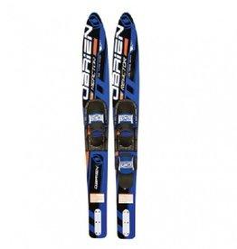 Combo ski's voor beginners en gevorderden