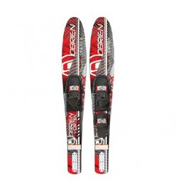 Obrien Combo skis for beginners and advanced skiers