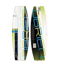 Obrien Obrien wakeboard voor beginners en gevorderden