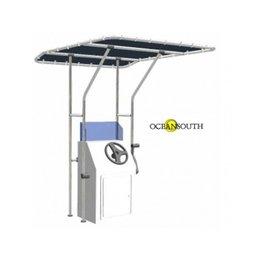 Ocean South T-Top 1400X1700 (OCEMA0802)