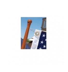 Flag clips