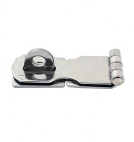 Golden Ship Safety Hasp Swivel or Fixed