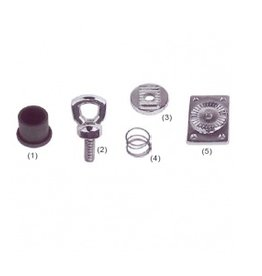 Golden Ship Spare parts for rod holders GS75115 & GS75116