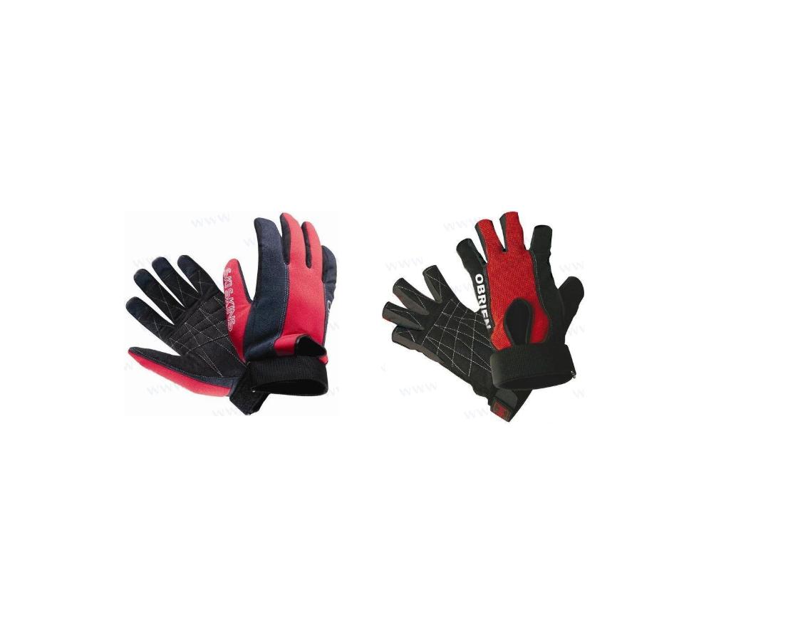 Waterski handschoenen