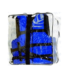 Universeel ski vest