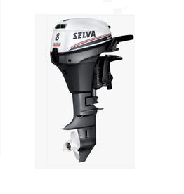 Selva Selva Ray 8 HP 4-stroke