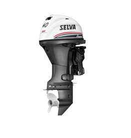 Selva Selva Aruana 40 HP EFI 4-stroke