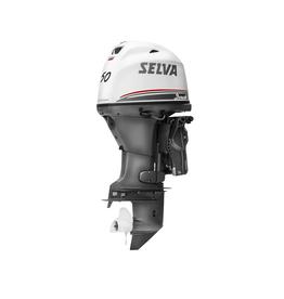 Selva Selva Dorado 50 HP EFI 4-stroke