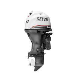 Selva Dorado 60PK EFI 4 takt