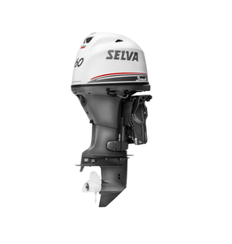 Selva Selva Dorado 60 HP EFI 4-stroke