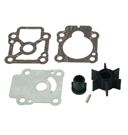 Water Pump Kit Mercury / Mariner / Tohatsu 8 / 9.8 / 9.9 HP (47-803748K01)