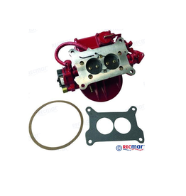 Volvo Volvo/ OMC Holley carburateur 5.7L, GL 3850245