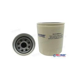 RecMar Fuel and water separation filter (174144 / 502905 / 802426 / 35-8M0061975)