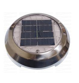 Golden Ship Solar Dag en Nacht ventilatie