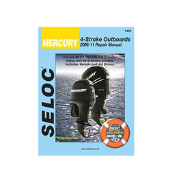 Seloc Click here for the correct Mercury / Mariner Outboard Repair Manual