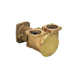 CATERPILLAR  WATER POMP 3406 (3N4851)