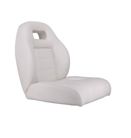 Golden Ship Leather seat