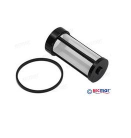 RecMar Mercury/Mariner Benzinefilter 6 t/m 25 PK (35-87946Q3)