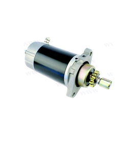 Protorque Yamaha/Mercury/Mariner Starter F6/F8/F(T)9,9 HP 2cyl 4-stroke + 30 HP 87+, 40-50 HP 89 2-stroke