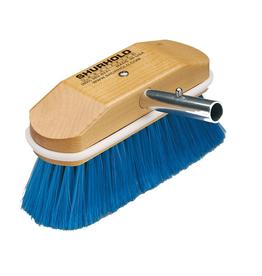 SHURflow Extra soft deck brush