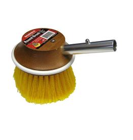 SHURflow Soft deck brush