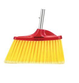 SHURflow Angled broom