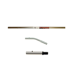 SHURflow Borstel handvat adapters