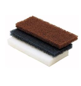 SHURflow Scrub pads