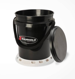 SHURflow Luxe 'One Bucket' systeem