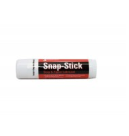 SHURflow 'Snap-stick' lubricant