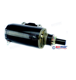 OMC startmotor 85-140 pk (PH130-0044)