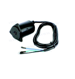 OMC trim motor 3/4/6 cylinder 3 wires connection (387277, 582048, 582155)