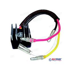 RecMar Suzuki / Johnson Evinrude rectifier 15-40 hp (REC32800-95D01)