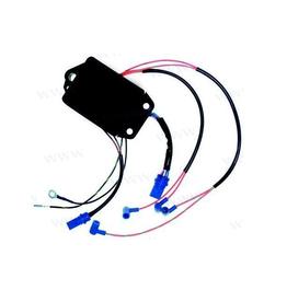 RecMar OMC powerpack 85 HP TTLW / TRIM 94, 88/100/115 HP 94, 90 HP 94, 95, 100 HP COM 89-97 (REC584030)