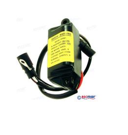 RecMar OMC power pack 4/6 HP 77-84, 15 HP 83, 84, 20/25/35 HP 82-84, 30 HP 84, 50/55 HP 79-83, 50 ELEC 89-83 (REC0582452)