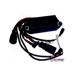 RecMar OMC powerpack 60/70 pk 89-92, 65 pk COM 89-95, 65 pk COM VRO 95 (REC0583748)