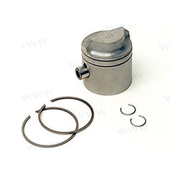 RecMar OMC zuiger 9,9/15 pk 81-92