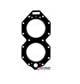 RecMar Cilinderkop Pakking 120/140 PK / V4 Loopcharged 85-87 (328623)