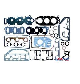RecMar Gaskets Engine Set 60-75 HP 3-Cyl 79-88 (385416, 390078)
