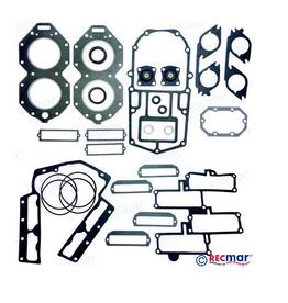 RecMar Gaskets Engine Set 120-140 HP 90° V4 Loopcharged 88-99 (432570)