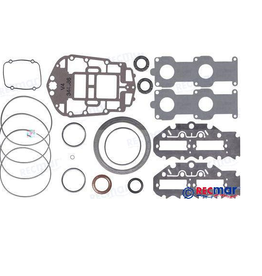 RecMar Powerhead Gasket Set 90-115 HP 60° V4 Loopcharged EFI 98+ (5000400)