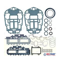RecMar Gasket Set 90-115 PK 60° V4 Loopcharged 95+ (439559)
