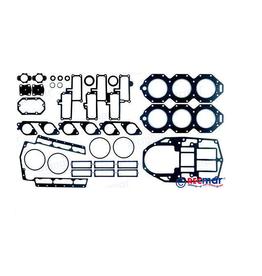 RecMar Gaskets Engine Set 200-225 HP 90° V6 Loopscharged 88-93 (432571, 436891)
